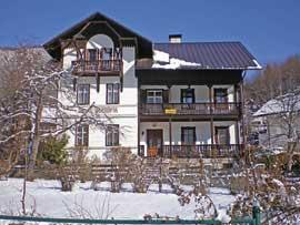 Ferienhaus Bad Goisern
