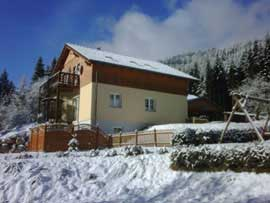 Ferienhaus Radstadt Ski Amadé