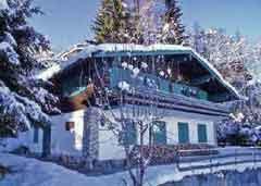 Ferienhaus Maria Alm