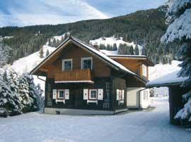 Ferienhaus Kleinarl - Ski Amadé