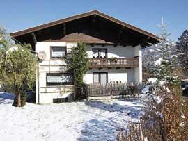 Ferienhaus Hollersbach