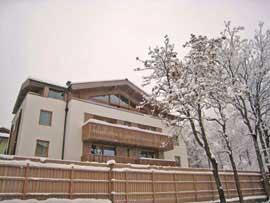 Ferienwohnung Zell am See - Penthouse ÖSSL/0/392