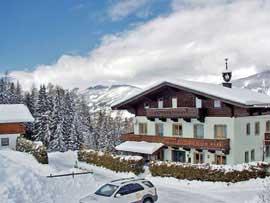 Ferienwohnung Hollersbach