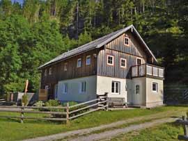 Ferienhaus Dachstein-West