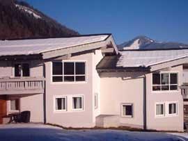 Ferienhaus in Piesendorf