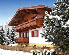 Ferienhaus Pass Thurn
