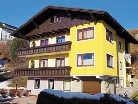 Ferienhaus Mariapfarr