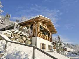 Skihütte Salzburger Zillertalarena