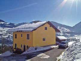 Ferienhaus Pongau