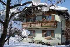 Ferienhaus Bruck