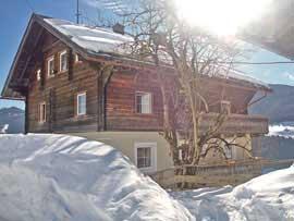 Ferienhaus Mühlbach am Hochkönig