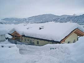 Ferienhaus Flachau