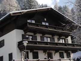 Ferienhaus Gastein