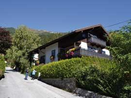 Ferienhaus Zillertal-Arena