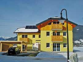 Ferienhaus Altenmarkt