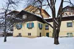 Ferienhaus St. Johann