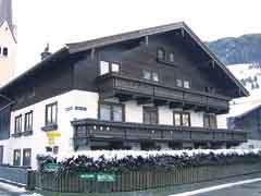 Ferienhaus Mittersill