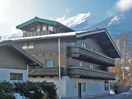 Gruppenhaus Neukirchen 2