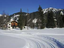 Ferienhaus Bischlinghöhe