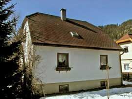 Ferienhaus Schladming