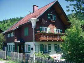 Ferienhaus Bad Mitterndorf