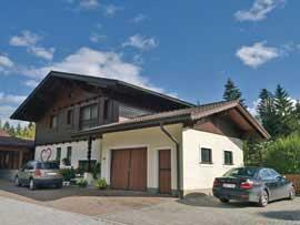 Ferienhaus in Haus im Ennstal