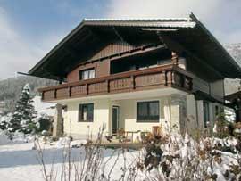 Ferienhaus Haus im Ennstal