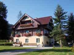 Ferienhaus Pruggern