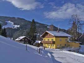 Skihütte Schladming