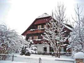 Ferienhaus Pruggern bei Schladming