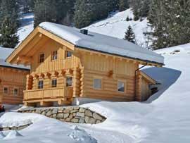 Ferienhaus Hochoetz - Kühtai