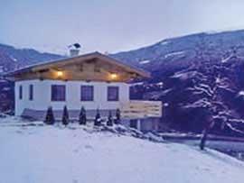 Skihütte Aschau