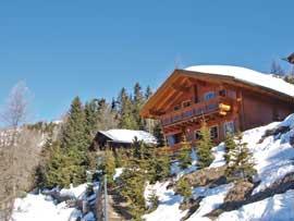 Skihütte Lienz