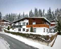Ferienhaus Ellmau