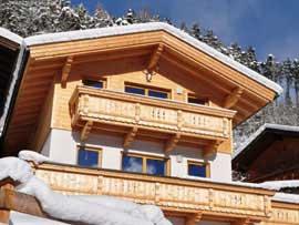 Ferienhaus Inntal