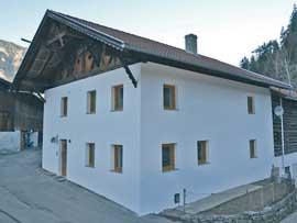 Ferienhaus Oetz ÖSTI/0/830
