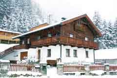 Ferienwohnung St.Leonhard