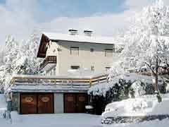 Ferienhaus Oetz im Ötztal