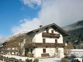 Ferienhaus Aschau