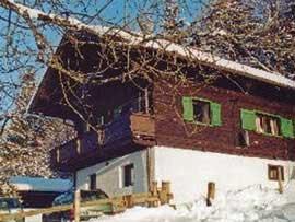 Ferienhaus Westendorf