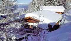 Skihütte Zell