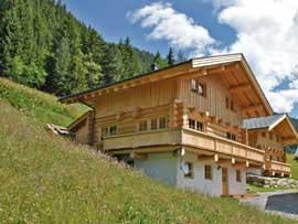 Hütte Oetz