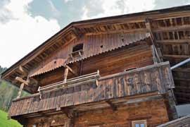 Skihütte Hippach
