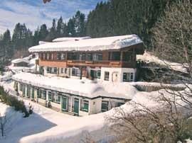 Ferienwohnung in Reith bei Kitzbühel