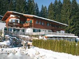 Appartement Kitzbühel