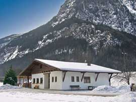Ferienhaus in Oetz ÖSTI/I/584