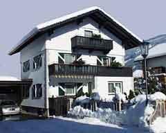 Ferienhaus Zell am Ziller