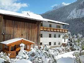 Ferienhaus Tiroler Lechtal