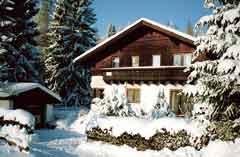 Ferienhaus Seefeld in Tirol