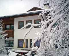 Ferienhaus Stubai